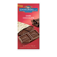 Ghirardelli Chocolate Dark Chocolate Bar
