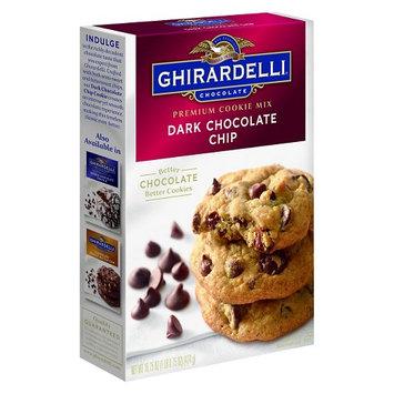 Ghirardelli Dark Chocolate Chip Cookie Mix Baking & Desserts
