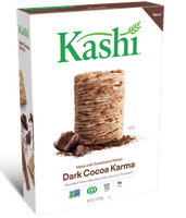 Kashi® Dark Cocoa Karma Cereal