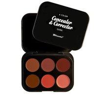 BH Cosmetics Concealer & Corrector Palette