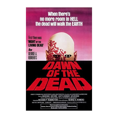 Dawn of the Dead (1978)