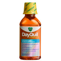 DayQuil™ Complete Cold & Flu Liquid