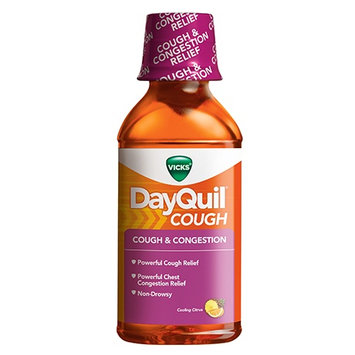 DayQuil™ Cough & Congestion