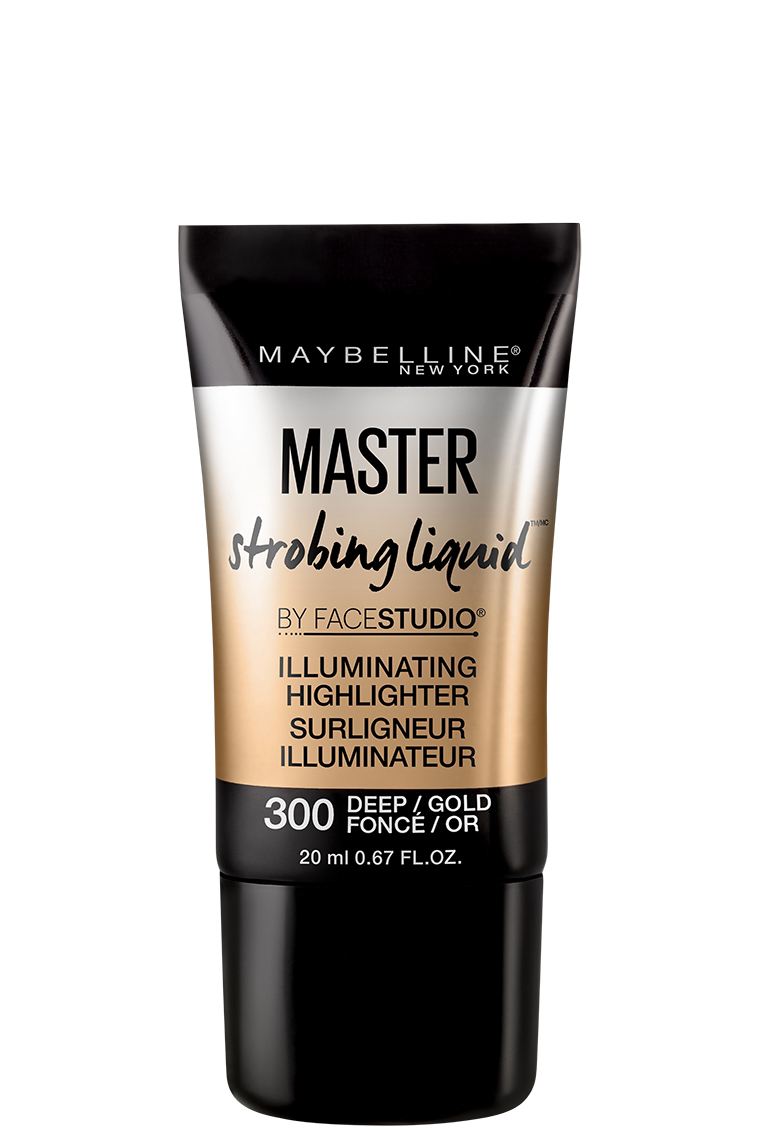 Maybelline Facestudio® Master Strobing Liquid™ Illuminating Highlighter