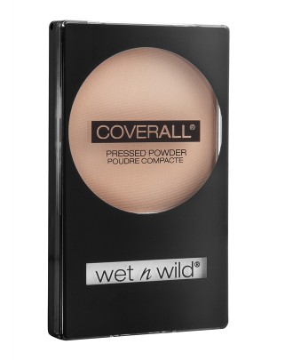 Wet N Wild CoverAll Pressed Powder
