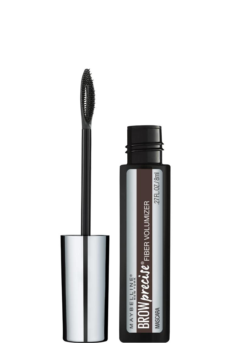 Maybelline Brow Precise® Fiber Volumizer Eyebrow Gel