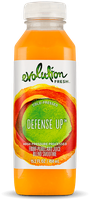Evolution Fresh™ Cold-Pressed Defense Up™