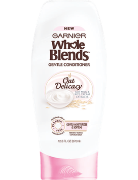 Garnier Whole Blends™ Oat Delicacy Gentle Conditioner