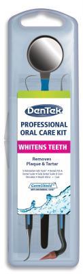 DenTek® Professional Oral Care Kit