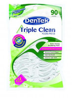 DenTek® Triple Clean Floss Picks