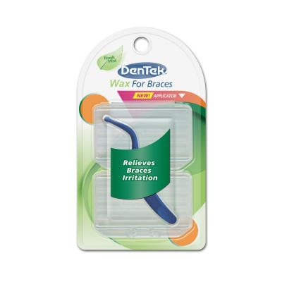DenTek® Wax for Braces