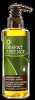 Desert Essence Thoroughly Clean Face Wash—original