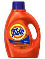 Tide Original Scent High Efficiency Liquid Laundry Detergent