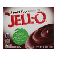 JELL-O Devil's Food Instant Pudding & Pie Filling