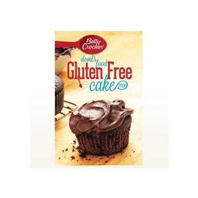 Betty Crocker™ Gluten Free Devil's Food Cake Mix