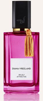 Diana Vreeland Wildly Attractive