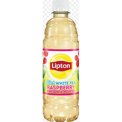 Lipton® White Diet Iced Tea Raspberry