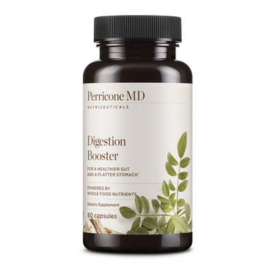Perricone MD Digestion Booster Whole Foods Supplements