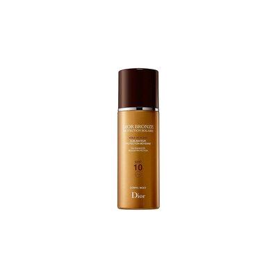 Diro Dior Bronze Voile De Monoi Tan Enhancer Medium Protection SPF 10