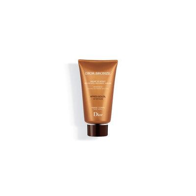 Dior Bronze After-Sun Care - Monoï Balm