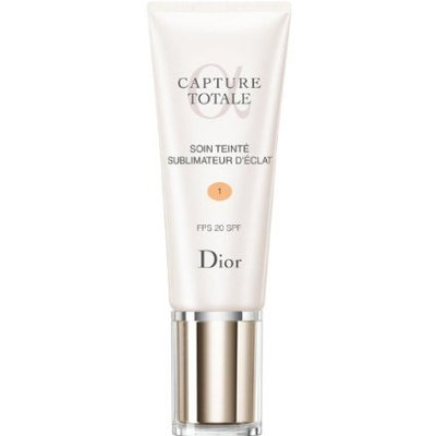 Dior Capture Totale Multi-Perfection Tinted Moisturizer