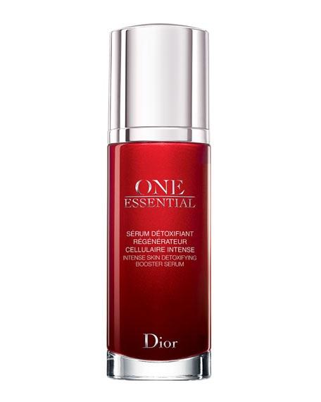 Dior One Essential Intense Skin Detoxifying Booster Serum