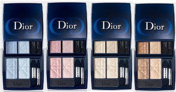 Dior 3-Couleurs Glow Luminous Graphic Eye Palette Eyeshadow