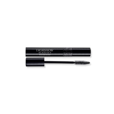 Dior Diorshow Black Out Waterproof Spectacular Volume Intense Black Khôl Mascara
