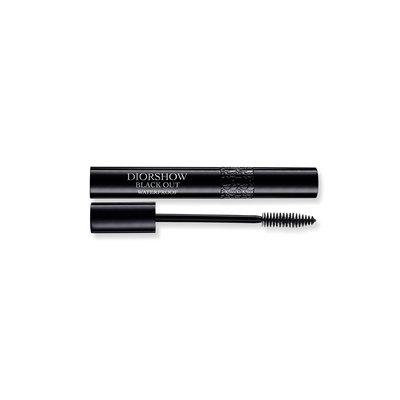 Dior Diorshow Black Out Waterproof Spectacular Volume Intense Black Khôl Mascara