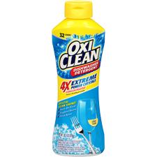 Oxiclean™ Extreme Power Crystals™ Dishwasher Detergent