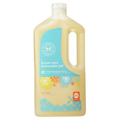 The Honest Co. Auto Dishwasher Detergent Gel