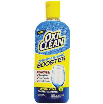 OxiClean™ Dishwashing Booster