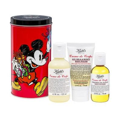 Kiehl's Disney X Creme De Corps Collection