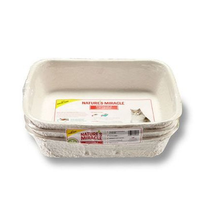 Nature's Miracle® Disposable Litter Box