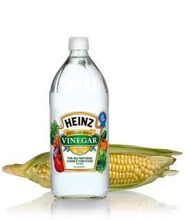 Heinz® Distilled White Vinegar