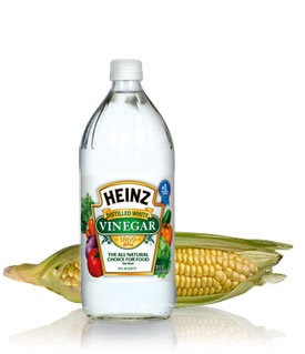 Heinz® Distilled White Vinegar