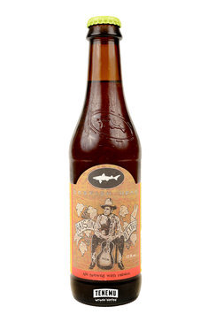 Dogfish Head Beer Raison D'Etre
