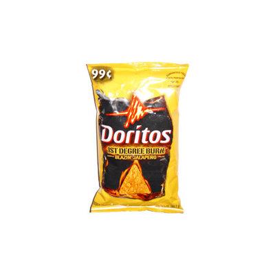Doritos®  1st Degree Burn Chips