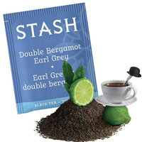 Stash Tea Double Bergamot Earl Grey Black Tea