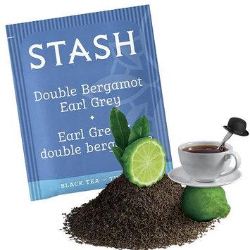 Stash Tea Double Bergamot Earl Grey Black Tea