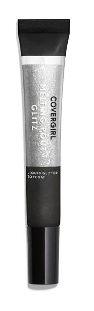 COVERGIRL Melting Pout Glitz Liquid Lipstick