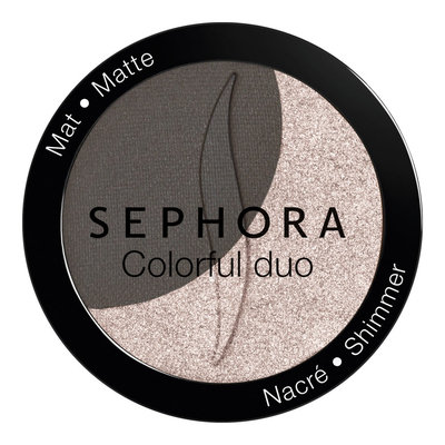 SEPHORA COLLECTION Colorful Duo Eyeshadow