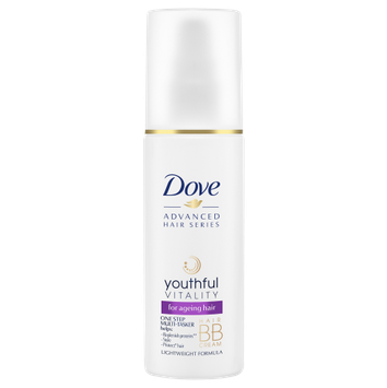 Dove Advanced Hair Series Silk Creme Youthful Vitality
