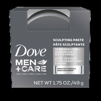 Dove Men+Care Sculpting Paste