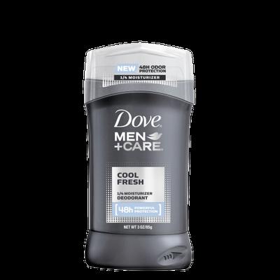 Dove Men+Care Cool Fresh Deodorant Stick