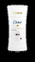Dove® Advanced Care Invisible Clear Finish Antiperspirant Deodorant