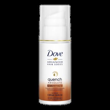 Dove Supreme Crème Serum