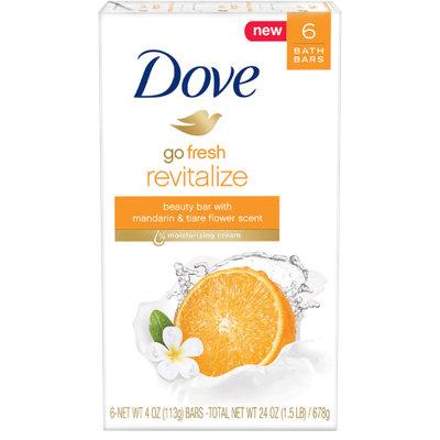 Dove Go Fresh Revitalize Beauty Bar