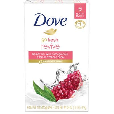 Dove go Fresh Revive Beauty Bar Soap
