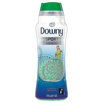 Downy® Sport Fresh Blossom In-Wash Scent Booster